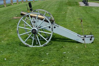 Old Fort Niagara - Part 2