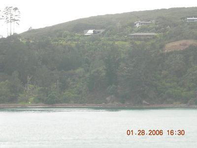 Bay of Islands, New Zealand (1/29/2006)