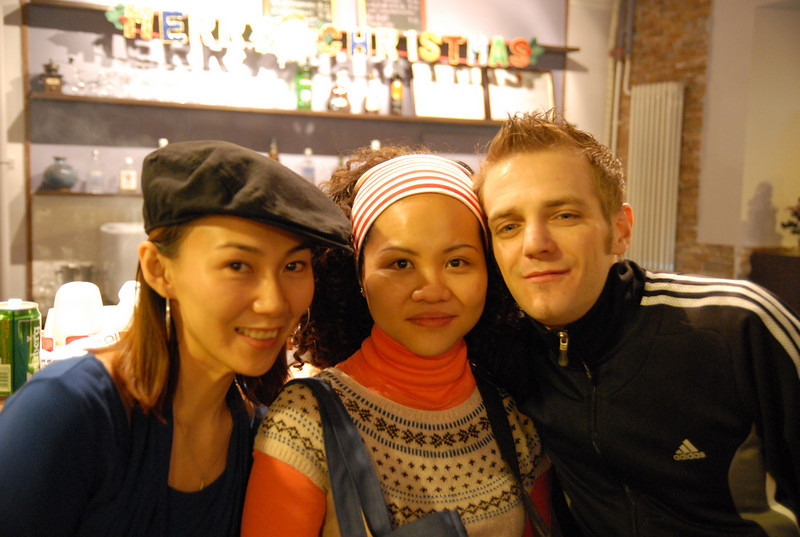 Will & Sigrid's Christmas Party - Beijing [12252008] (51).JPG