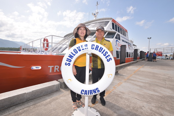 Sunlover Cruises 17th November 2019