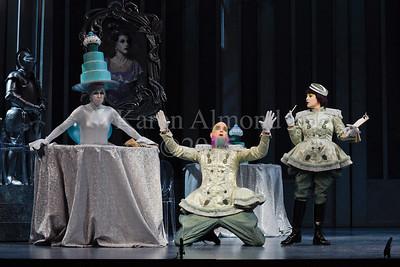 First Dress Becoming Santa Claus Dallas Opera