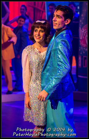 Hairspray - Performance - 29th March 2014