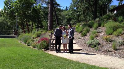 Gene & Cindy's Wedding