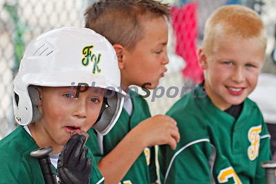 7U Martinsville vs Floyd Central 2013