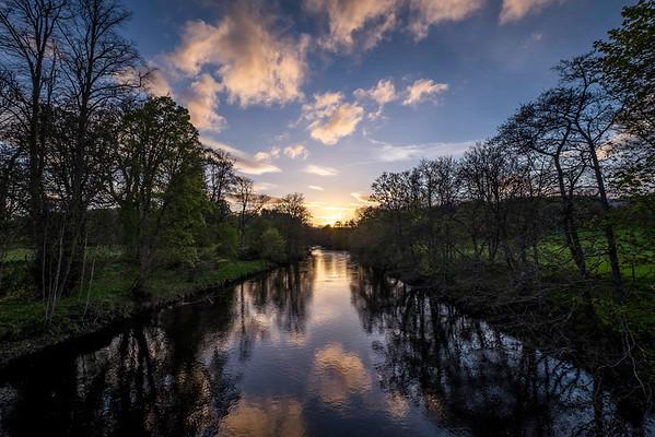 Scotland May 2016