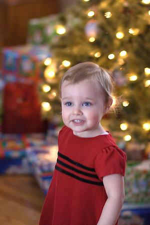 Christmas Eve, Christmas, Post Christmas