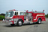 Palo Alto - Citizens Engine 612: 1987 Hahn 1000/750