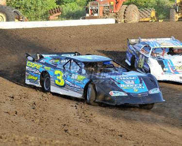 2012 Lucas Oil MLRA, Valley Speedway