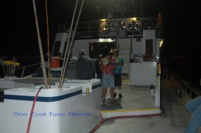 Q105 Fishing Trip Sept !3 2008