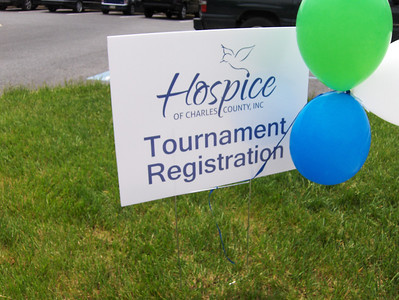 2014 Hospice Golf Tournament