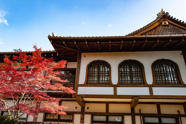 Kyoto Koyo 2018 Vol.5