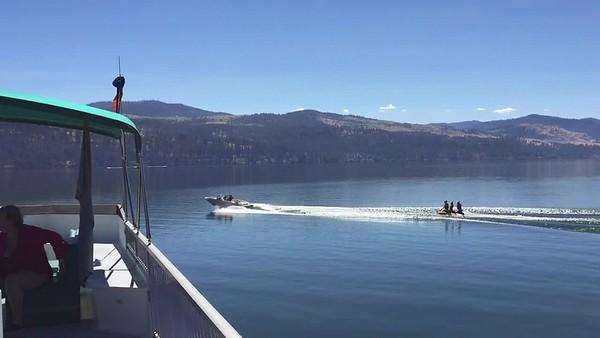 2017- Lake Roosevelt