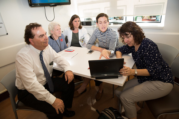 Interprofessional Palliative Care Training Program 11.08.16