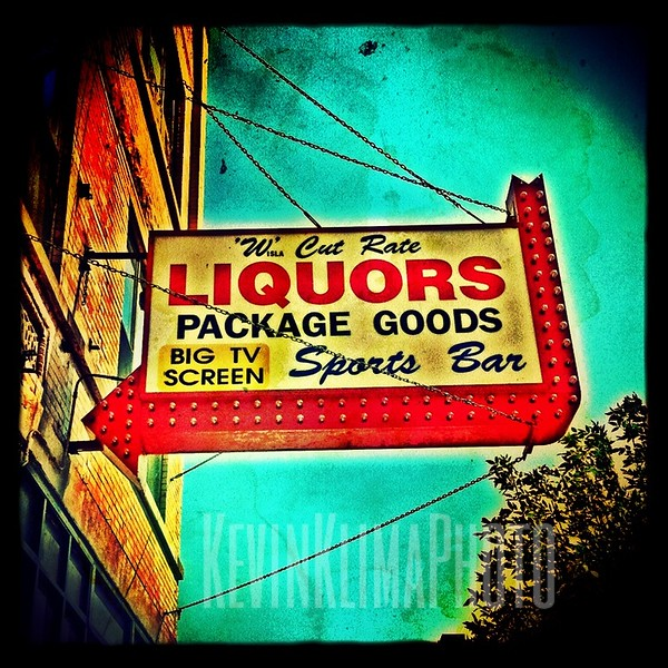 Liquors - Package Goods