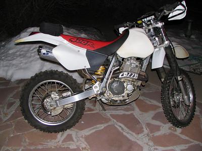 XR400