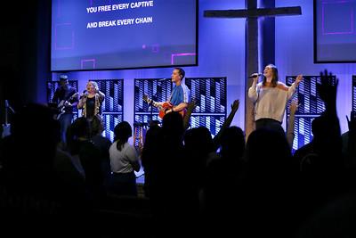 Wed night Worship 3-31-21