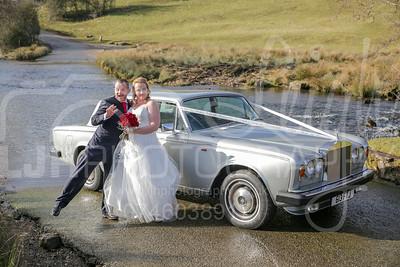 Nicola & Phill Wedding Day 16/2/19