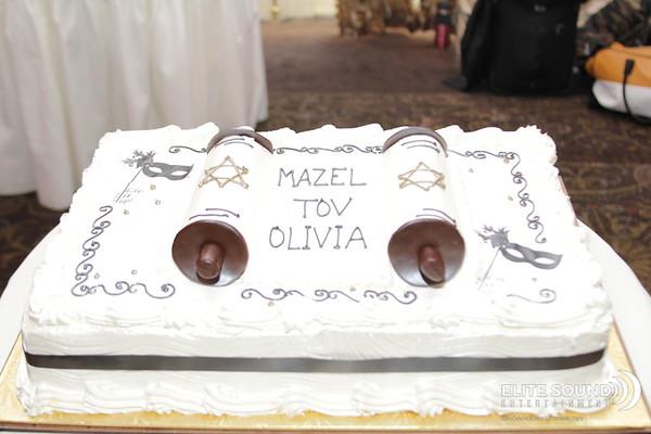 11 . 10 . 18 - Olivia Bat Mitzvah - CANDIDS