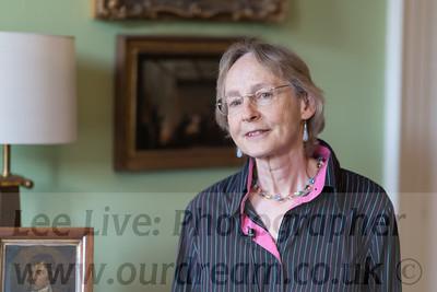 2020 Dr Patricia Andrew