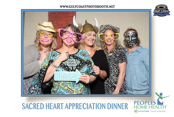 Peoples Home Health Dinner 2016