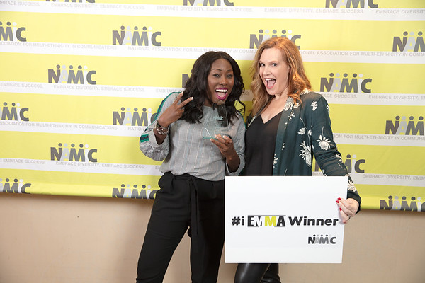 2018 EMMA Winners