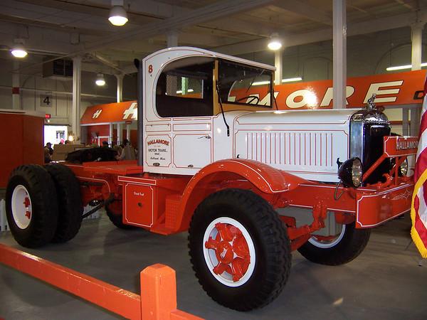 Tug on wheels