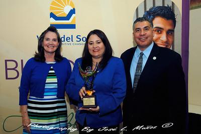 2012-05-30 Hispanic Leadership Institute-Tucson Graduation