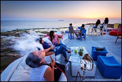 Le Liban en maisons d 'hôtes