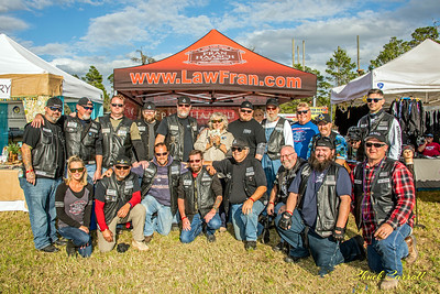 Southern Rock BBQ Festival - February 22, 2020