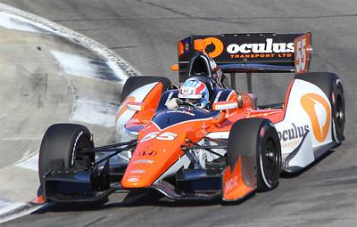2013 IndyCar Barber