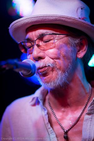 Hiroshi Iwata