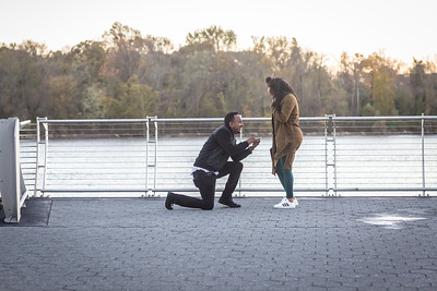 2018-11-09 Proposal @ Georgetown Water Front