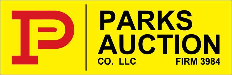 Parks Auction
