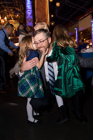 2017-01-04 Daddy Daughter Dance