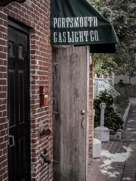 Portsmouth Gaslight