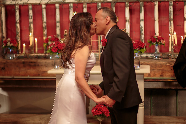 11/14/15 Rita & Armando