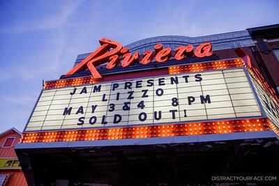 Lizzo | May 4, 2019 | Riviera Theatre
