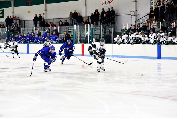 BABSON HOCKEY select photos  v UMASS  1.28.2012