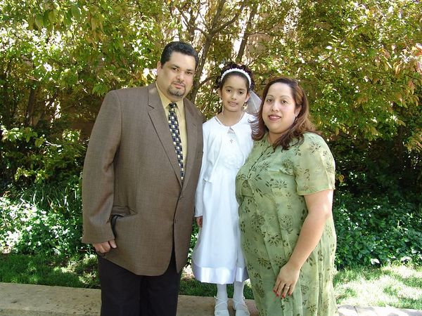 1st Communion 2005