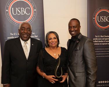 USBC 2015  Scholarship & Awards Dinner