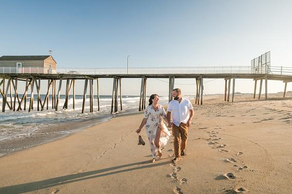 Brielle + Michael | Belmar Beach | 09.18.2019