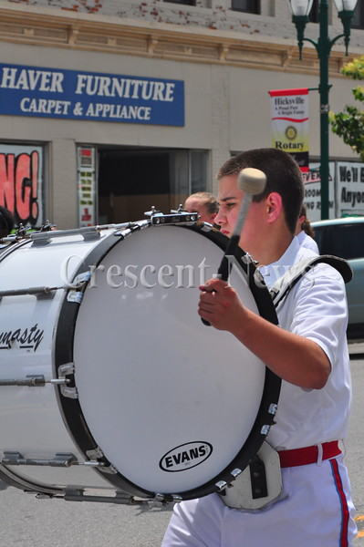06-20-15 NEWS Hicksville Firemen's Parade