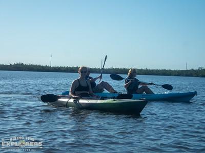October 13th Kayaking Adventure!