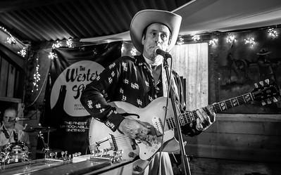 Spotlight on Rusti Steel & The Startones, Rockin' Round Up