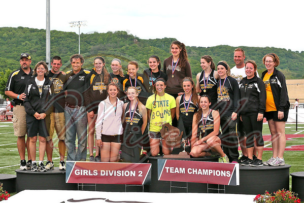 06/01/13 State Track Meet
