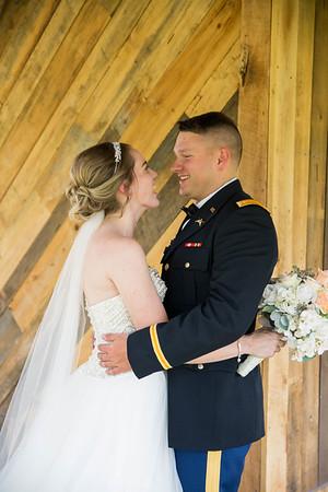 Jernigen Wedding