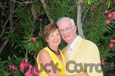 50th Anniversary  --  Pat & Mert