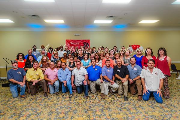 LCHS 30 Reunion  |  Albany, Georgia