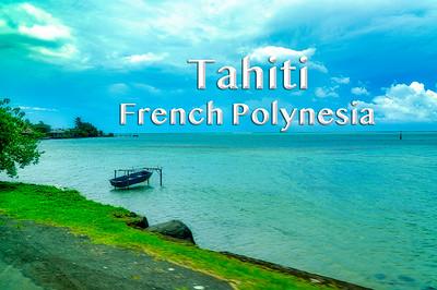 2019 02 16 | Tahiti