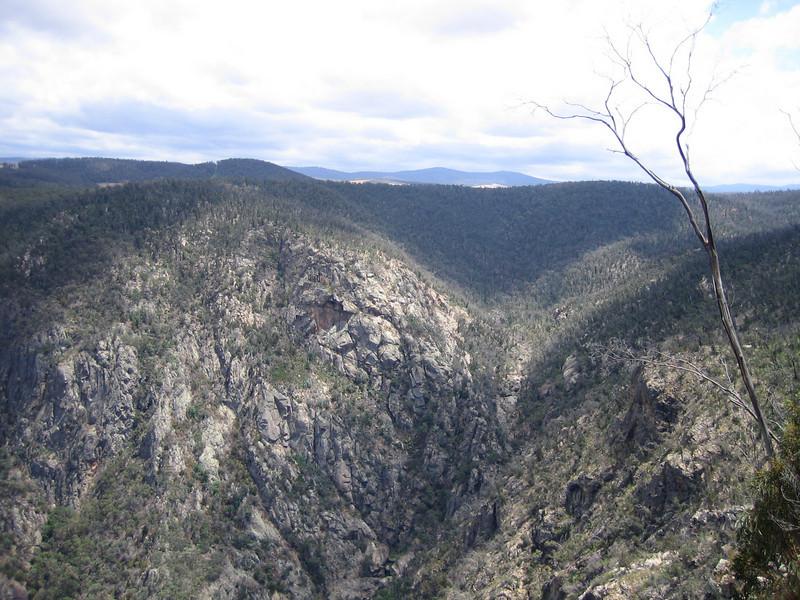Little River Gorge